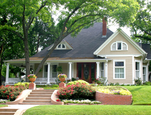 5 Instances When It May Be Hard to Get Homeowners Insurance