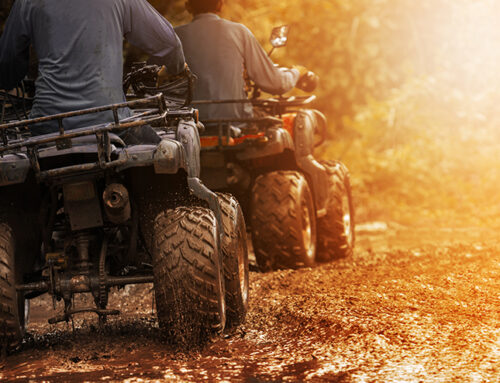 What ATV Insurance Actually Covers