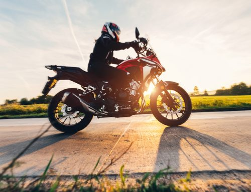 Motorcycle Insurance Coverage Options
