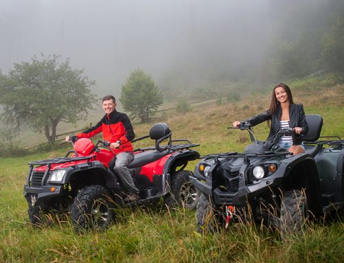 You Need ATV Insurance If You Plan To Ride This Year