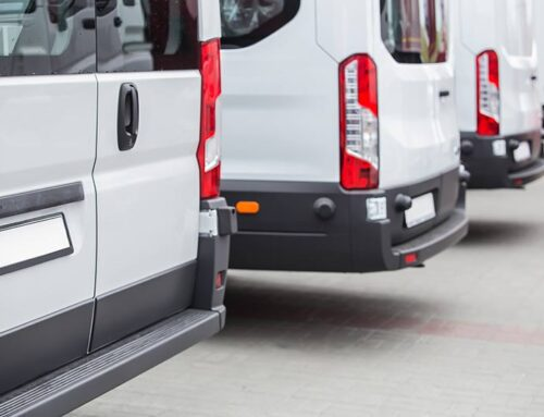 What Is A Commercial Auto Policy?