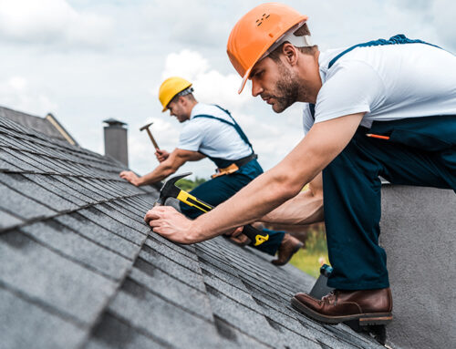 The Truth About Roof Repair And Homeowners Insurance
