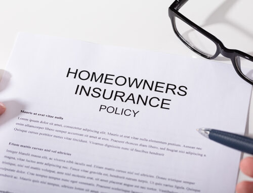 It Is Time To Review Your Homeowners Insurance Policy