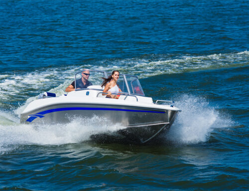 A Few Reasons Why You Need Boat Insurance